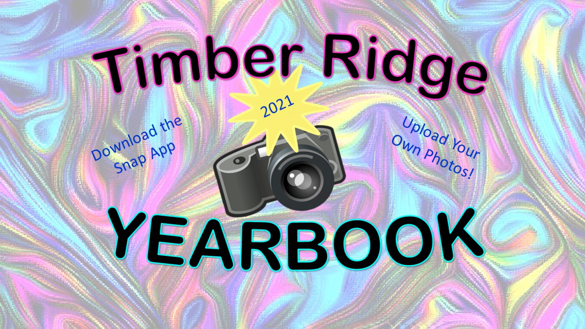 slidshow image - Yearbook Snap App - Click Here for Information