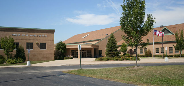 Timber Ridge Middle School